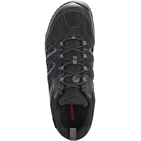 Merrell Outmost Vent GTX Shoes Men black